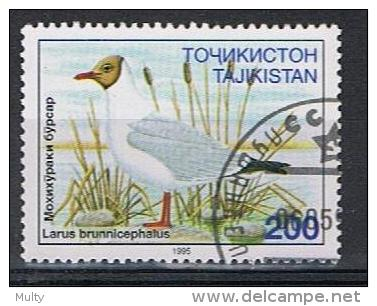 Tadzjikistan Y/T 80 (0) - Tadjikistan