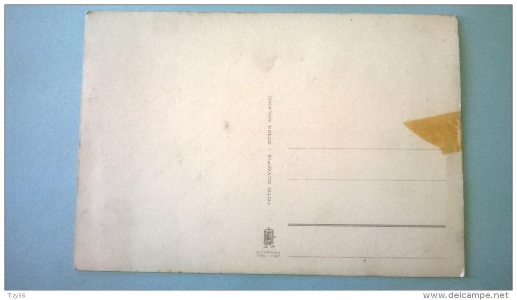 Nino Benvenuti -  Autografo Originale (Pugilato) - Boxe