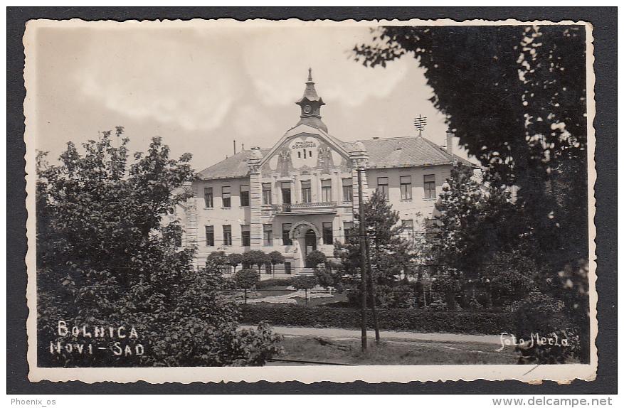 Novi Sad Serbia Serbia Vojvodina Novi Sad
