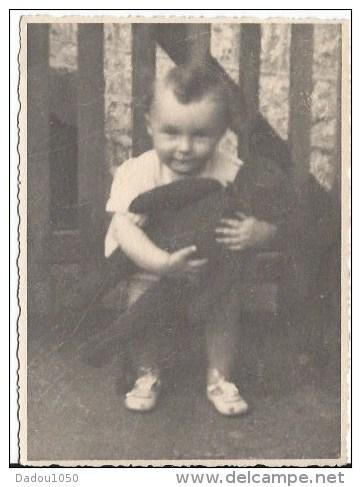 Photo Enfant - Identifizierten Personen