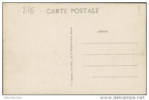 44 BOUAYE / Le Lac De Grand Lieu / - Bouaye
