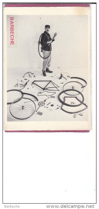 JACQUES TATI 1949  .- Robert Doineau - Sonstige