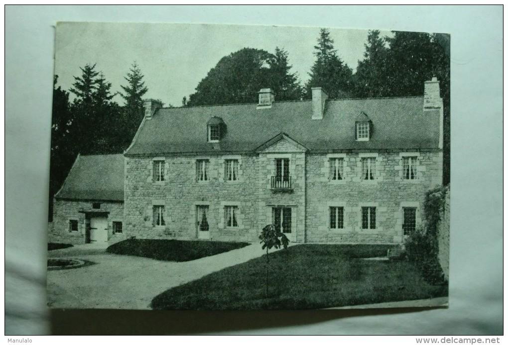 D 56 - Guémené Sur Scorff - Pépinières Forestières Et Horticoles De Bretagne - Barac'h En Ploërdut - Non Classés
