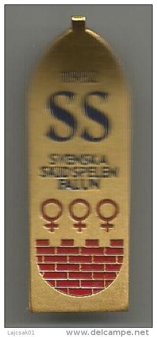 1982 SS SVENSKA SWEDEN SKIDSPELEN FALUN Ski - Wintersport