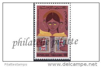-Tunisie  837** - Tunisie (1956-...)