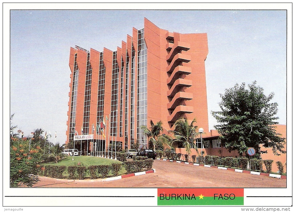 Postales > �frica > Burkina Faso - Delcampe.net