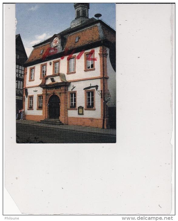 Otterberg - Stadthaus, Ref 1411-066 - Kaiserslautern