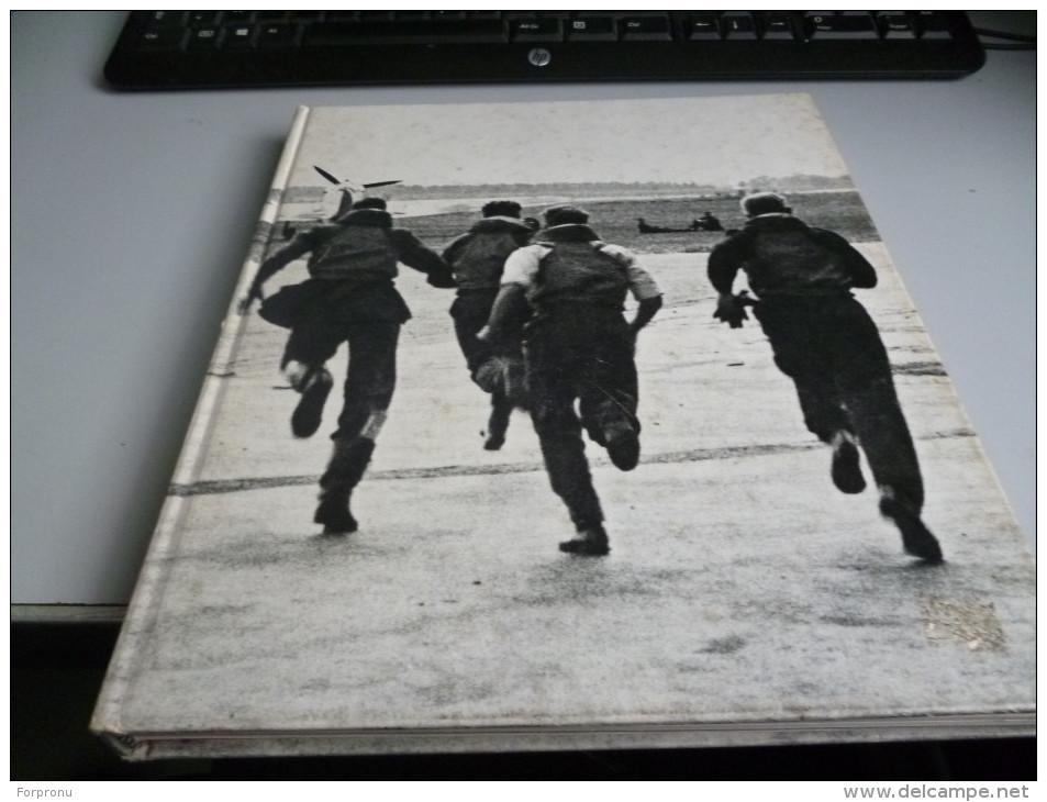 LA BATAILLE D'ANGLETERRE DANS LA SECONDE GUERRE MONDIALE ALBUM TIME LIFE - Books