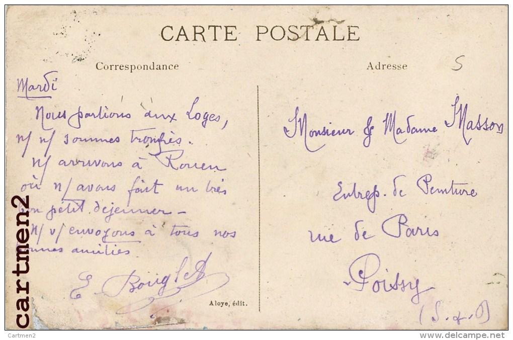 ROUEN BRASSERIE-RESTAURANT DE L'OPERA 76 - Rouen