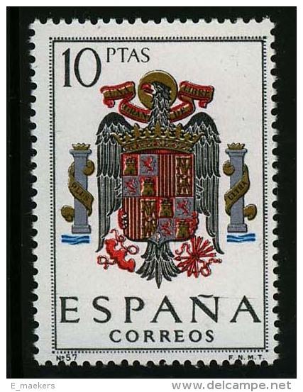 Spanje 1966  - Michel  1641**- POSTFRIS - NEUF SANS CHARNIERES - MNH - POSTFRISCH- Catw 0,3€ - 1931-Hoy: 2ª República - ... Juan Carlos I