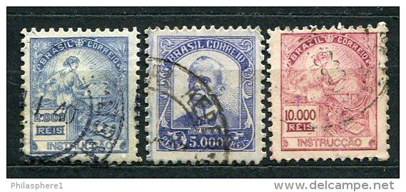 Brasilien Nr.423/5          O  Used        (128) - Used Stamps