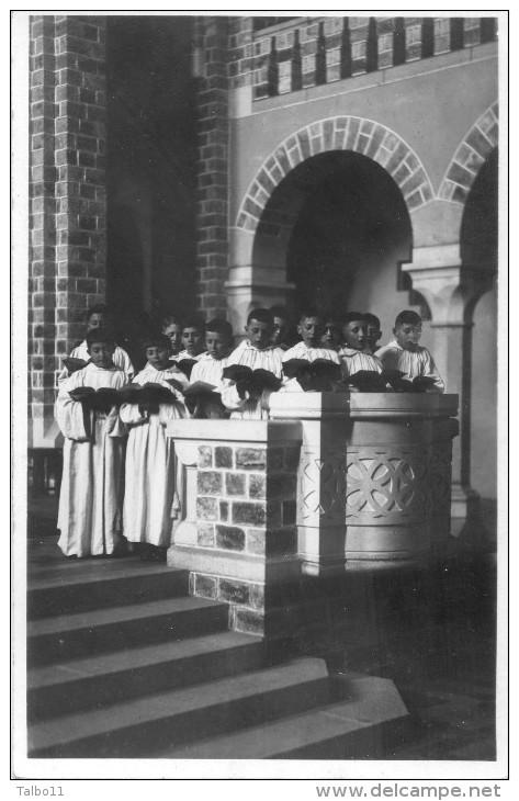 En Calcat  - Les Petits Chantres à L'Ambon - Dourgne