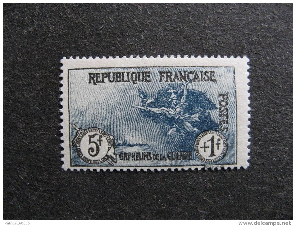 TB N° 232, Neuf XX. Cote = 300 Euros. - France
