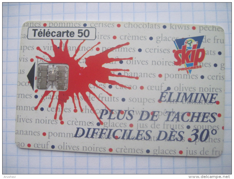 France. France Telecom. Advertising .  07/1995. - Advertising