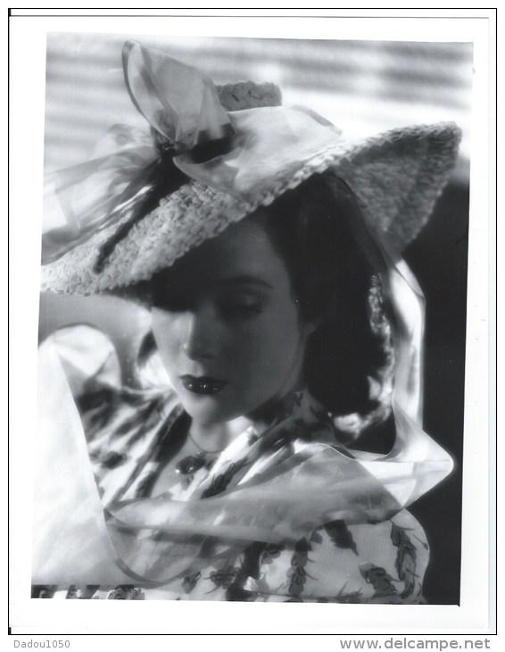 Photo Micheline Presle - Berühmtheiten