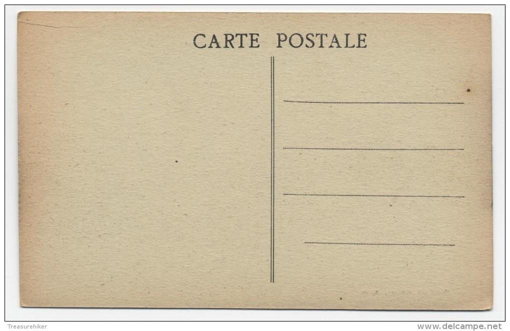 FRANCE ~ Chateau De Cieurac SOUILLAC (Lot) C1910 Postcard - Souillac