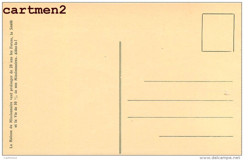 VICHY VILLA DU BON SAMARITAIN 5 RUE MOUTIER AUTOMOBILE 03 ALLIER - Vichy