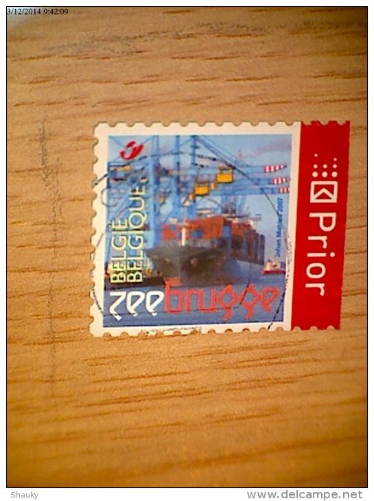 Obp 3670a - Belgique