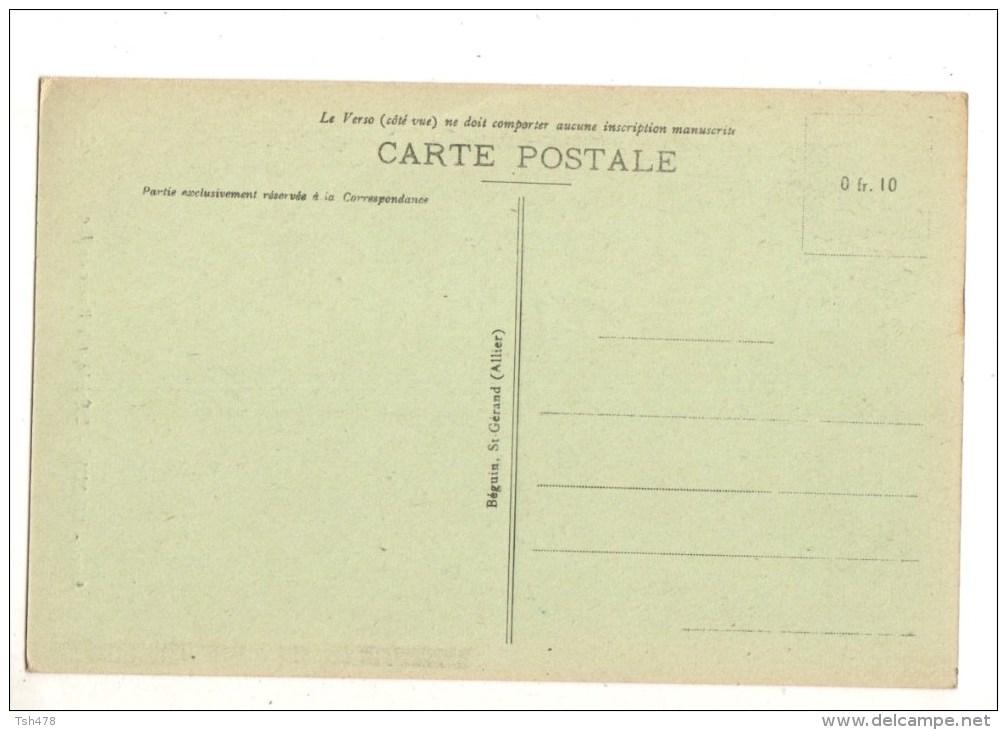 43----LE PUY---l´évêché Et Le Porche Du For---voir 2 Scans - Le Puy En Velay
