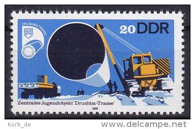 DDR 1978 / MiNr.  2368   ** / MNH   (s7) - Unused Stamps