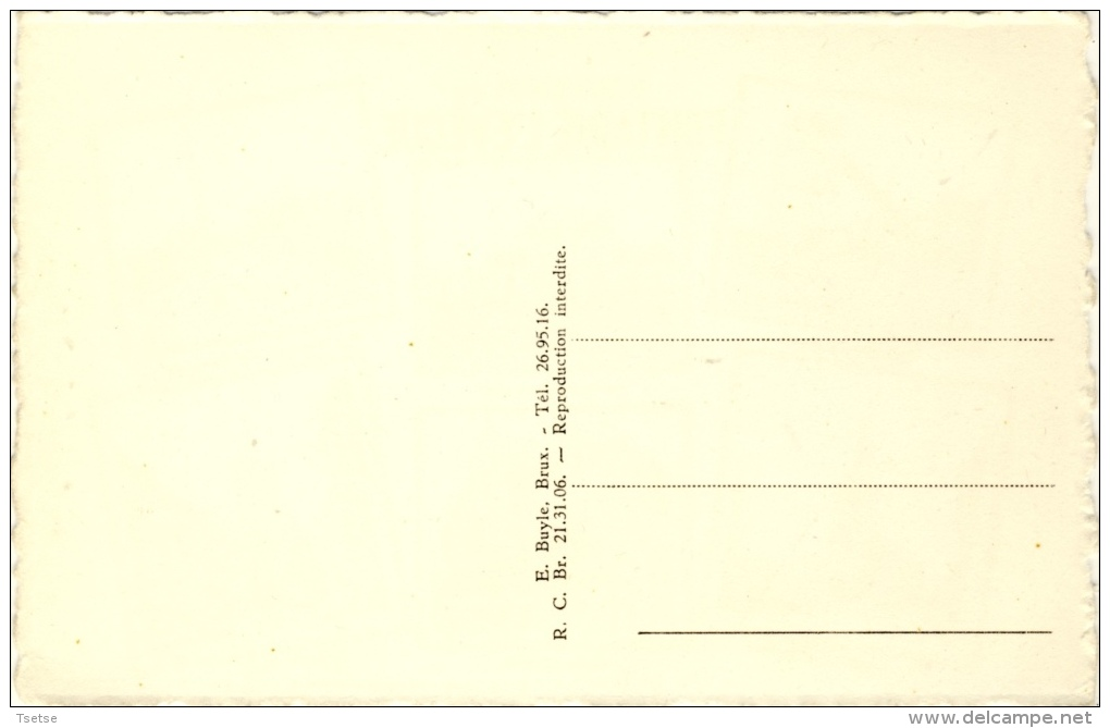 Fontaine-L'Evêque - Souvenir De ... - Carte Multivues, Charbonnage, Gare , Etc ... ( Voir Verso ) - Fontaine-l'Evêque