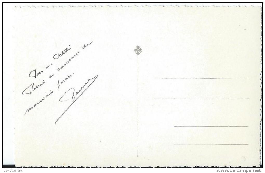Carte Postale /Photographie/ Deux Soldats En Tenue De Campagne , Avec Casques/  1939? PH218 - Autres