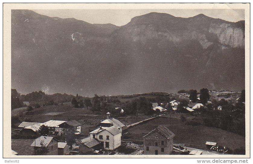 74 - ARACHES - Les Carroz - Le Cerverey- Ed Cim - BE - Autres Communes