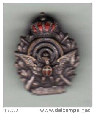 REGIO TIRO A SEGNO  -  PRO PATRIA - Militari