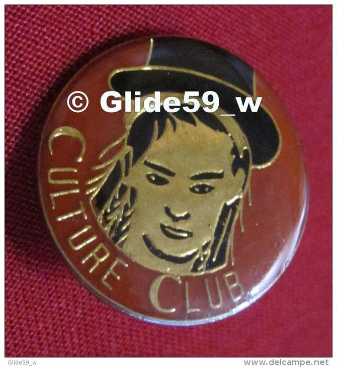 Pin's Culture Club - Autres