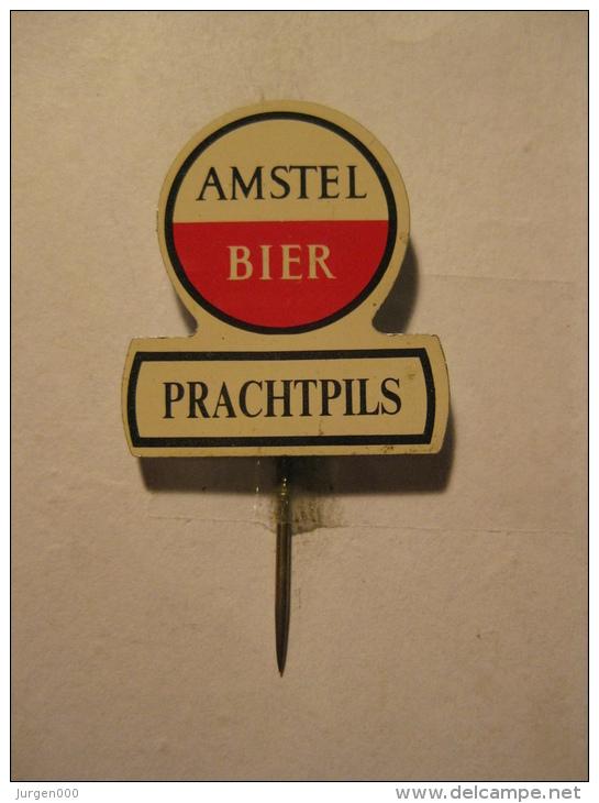 Pin Amstel Bier Prachtpils (GA04268) - Bier
