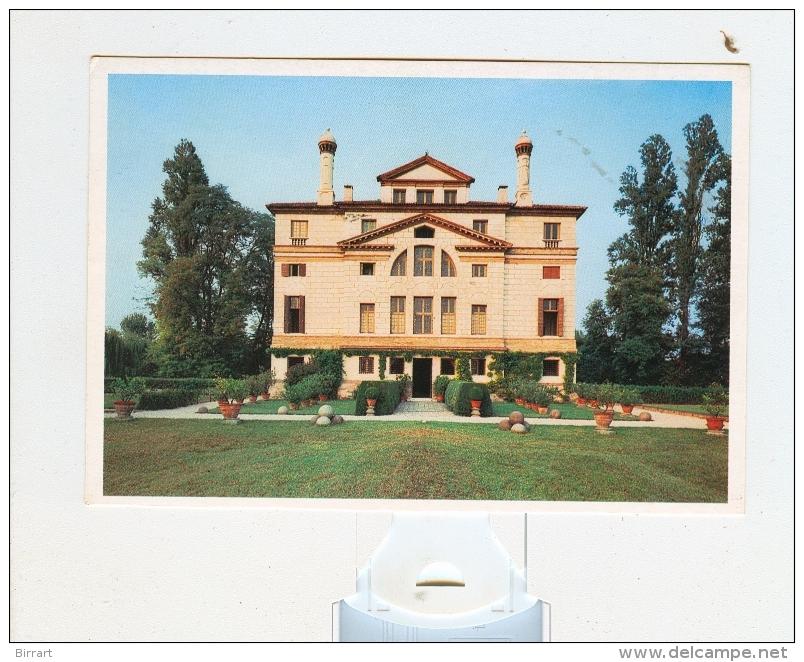 GAMBARATE DI MIRA,Villa FOSCARI Detta LA MALCONTENTA-NV-di ANDREA PALLADIO- - Venezia (Venice)