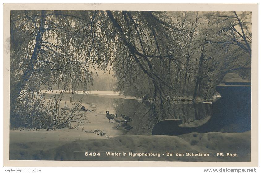 BYDGOSZCZ - 1932 , Karte Nach Berlin - Covers & Documents
