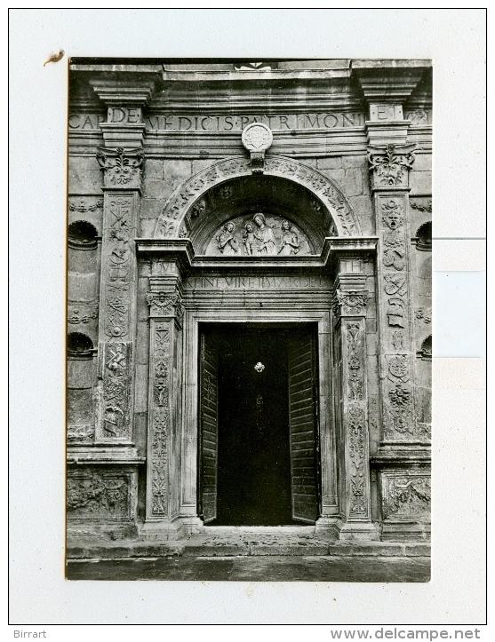 BOLSENA,portale Della Chiesa Di S.Cristina-NV - Non Classés