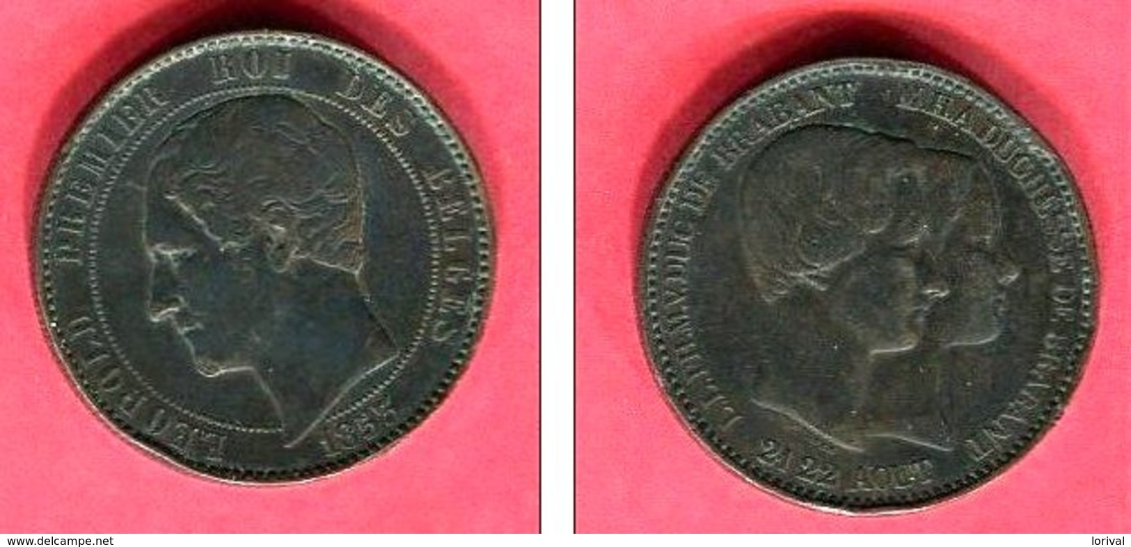 MEDAILLE    (KM )  TTB  20 - Médailles