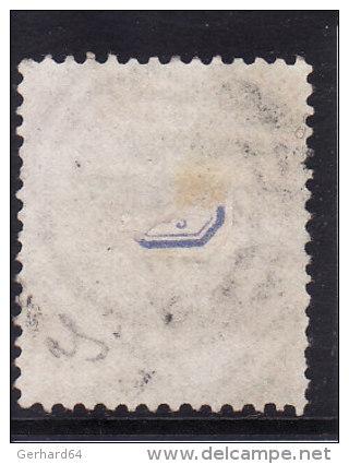 Grande Bretagne - N° 32 (Yvert Et Tellier) Oblitéré - Planche 14 - Used Stamps