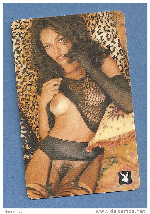 PLAYBOY  5 Dollars - Erotique (Adultes)