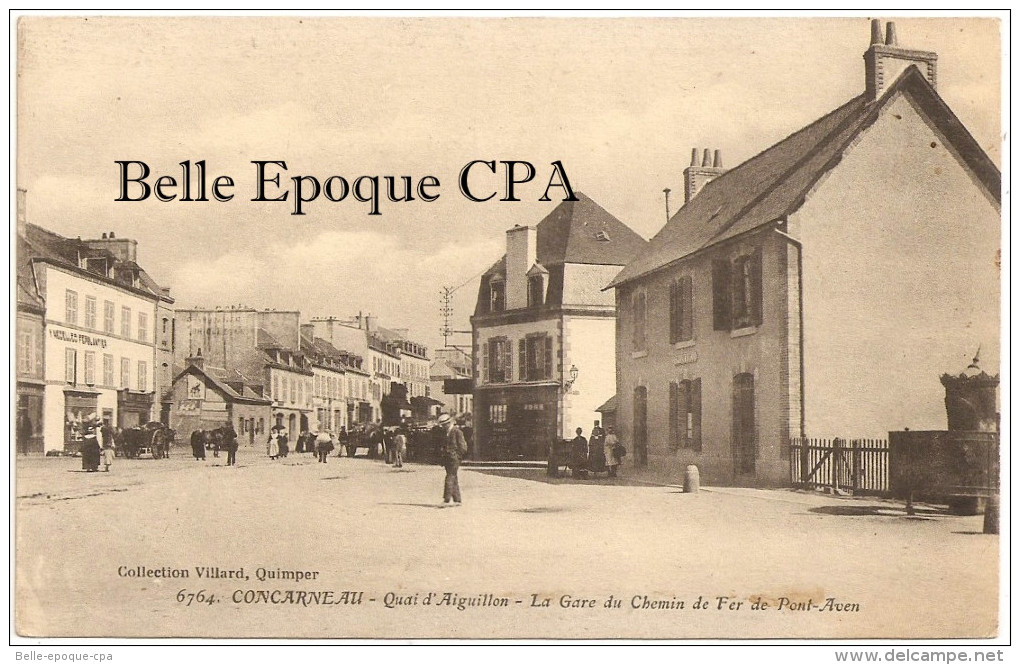 Pk 679,7 : Gare de Concarneau (29) - Page 2 976_001