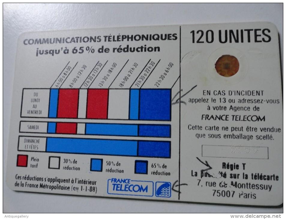 RARE : DECALAGE COULEUR ET IMPRESSION SUR CORDONS SC4OB 120U NR 8889 - France