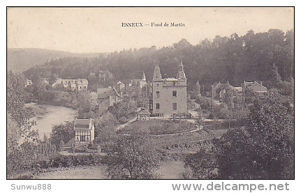 Esneux - Fond De Martin (Maison Bicheroux) - Esneux