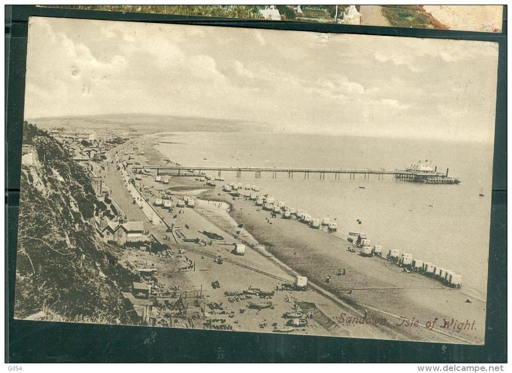 Sandown - Isle Of Wight - Fae24 - Sandown