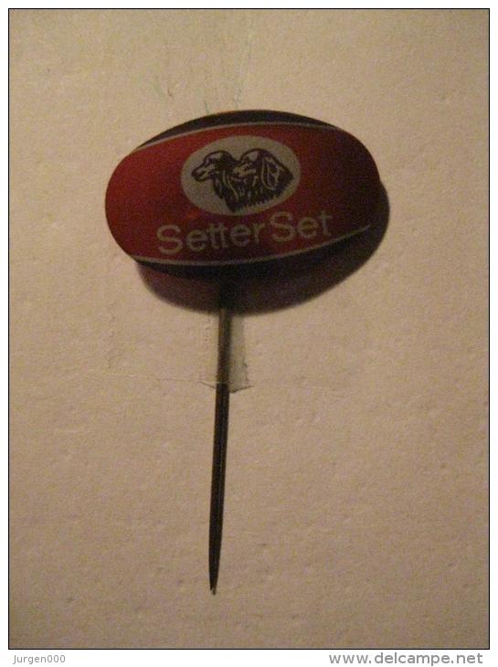 Pin SetterSet (GA6017) - Animaux