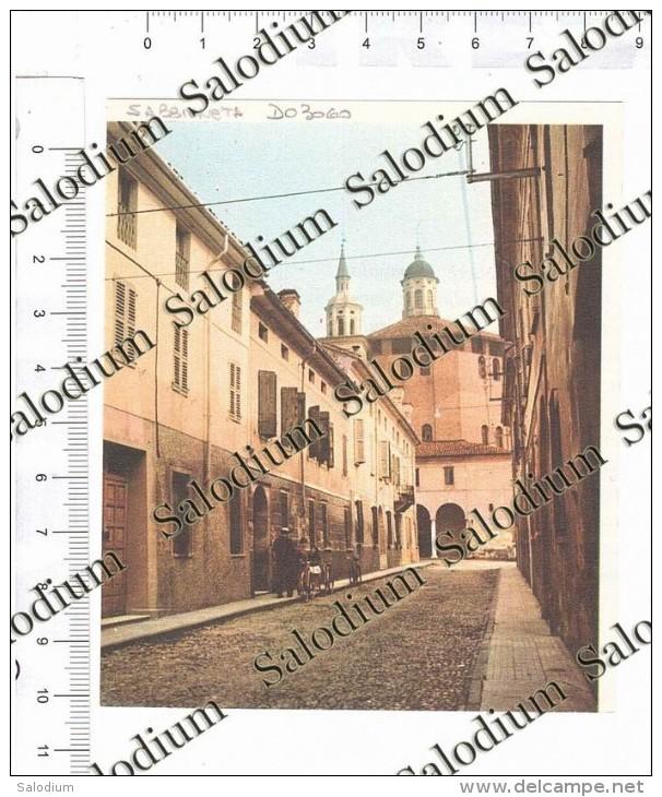 SABBIONETA - Immagine Ritagliata Da Pubblicazione Originale D´epoca - Ohne Zuordnung