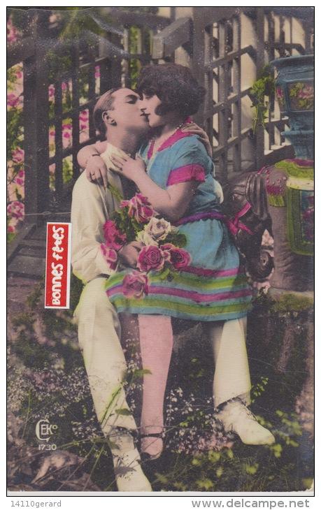 COUPLES  CEKO 1730 - Couples