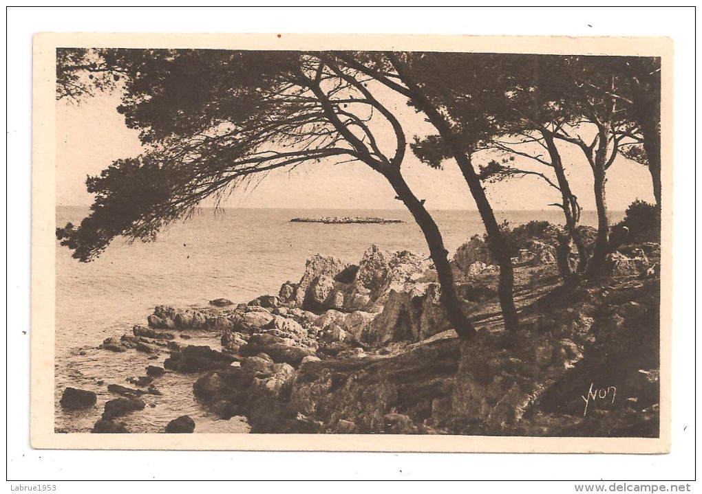 Antibes-La Pinède--- (A.4793) - Antibes