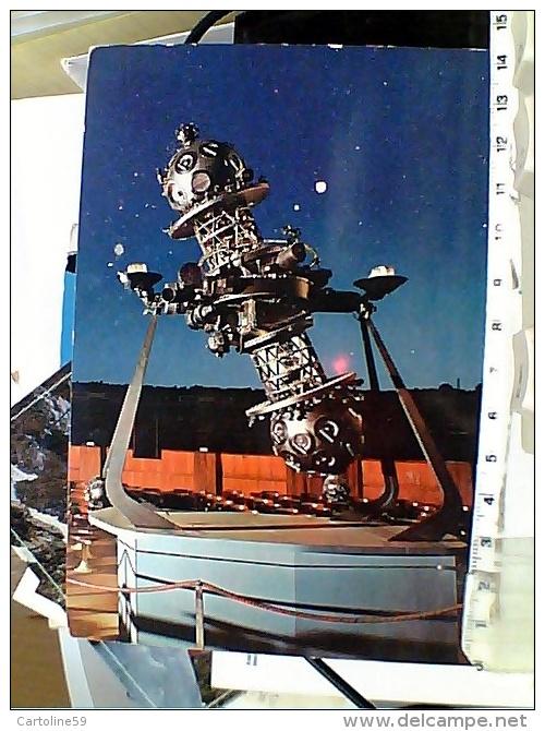 "MILANO - CIVICO PLANETARIO ""ULRICO HOEPLI"" - CORSO VENEZIA 57  N1975  EQ13122 - Astronomia"