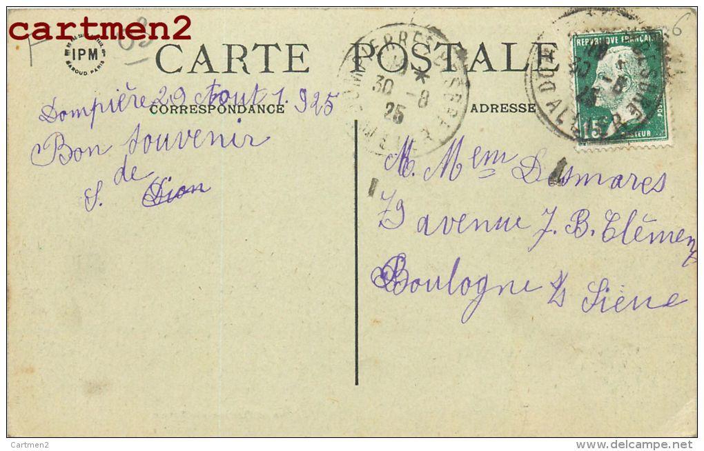 DOMPIERRE LAITERIE DES GOBINETTES 03 ALLIER - France