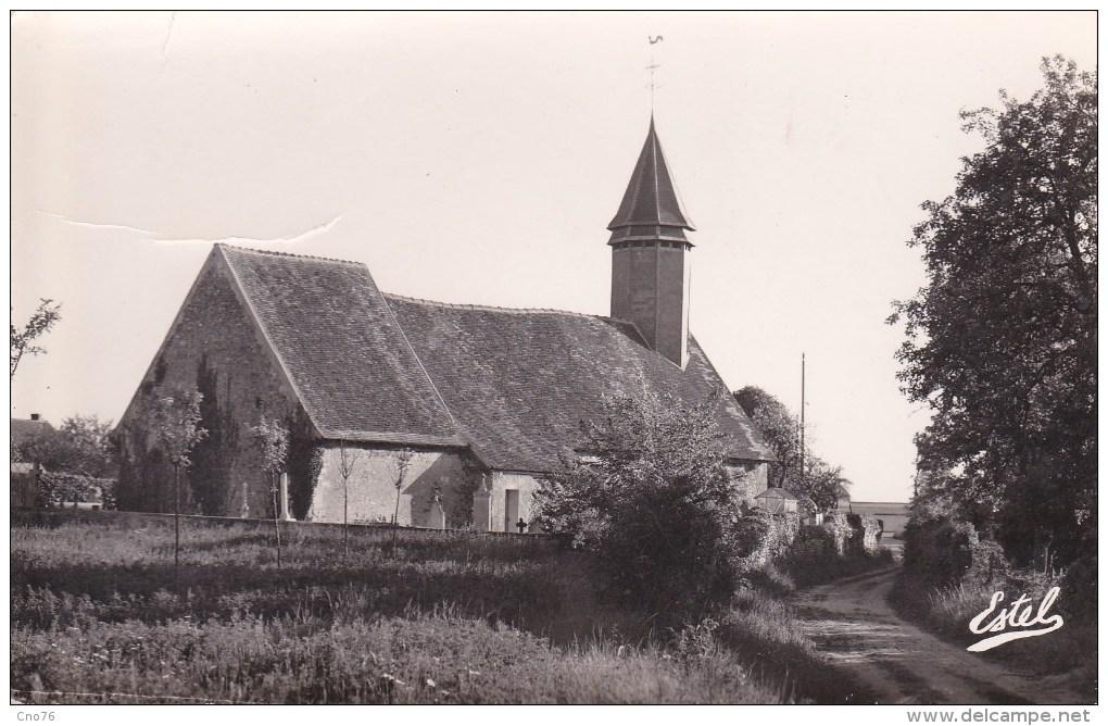 La Boissière L'Eglise, Environ D'Epieds N° 20233 CPSM - Francia
