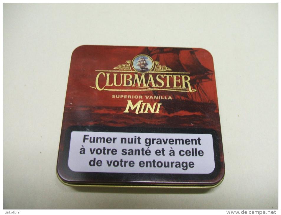 Clubmaster Mini Vanille