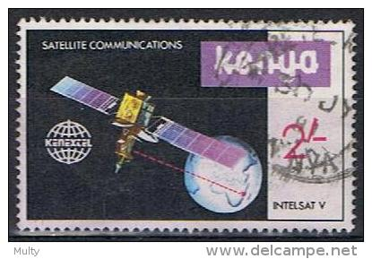 KeniaY/T 183 (0) - Kenya (1963-...)
