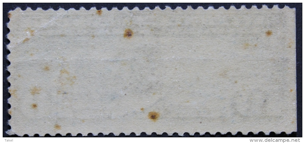 USA, Lindbergh's Transatlantische Vlucht, Vliegtuigen - Postzegels